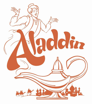 Aladdin art for 2015